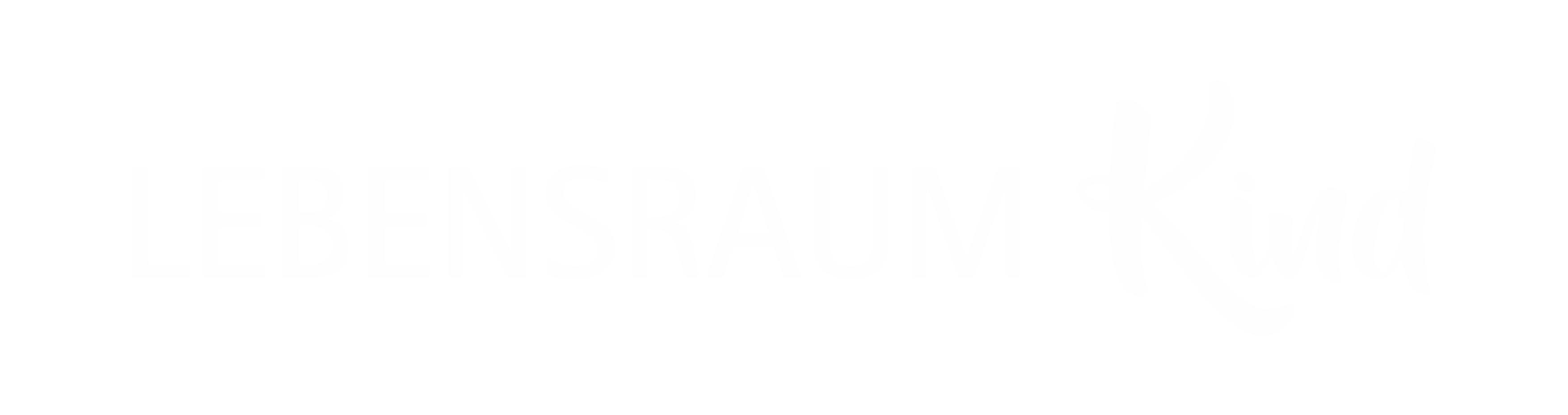 Lebensraum Kind Logo